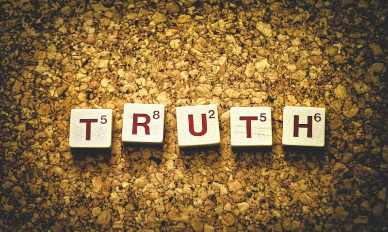 His Truth Or My Truth? – A Closer Look At Psalm 91:4